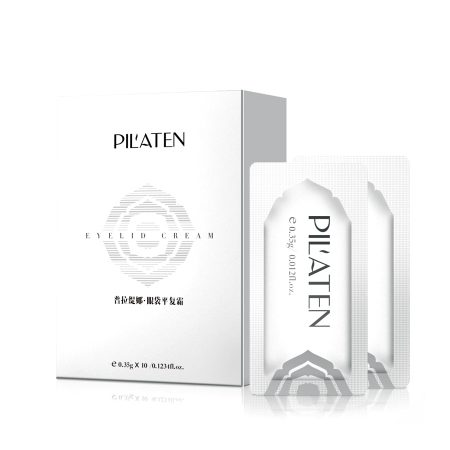 Pilaten Eyelid cream